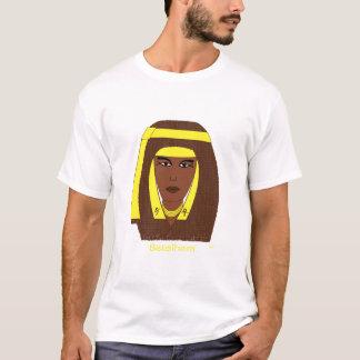 Betelhem ~ Brown Yellow T-Shirt