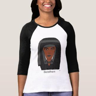 Betelhem ~ Charcoal T Shirt