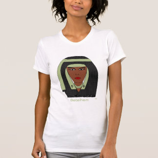 Betelhem ~ Creme Mint T-Shirt