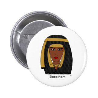 Betelhem Gold Pins