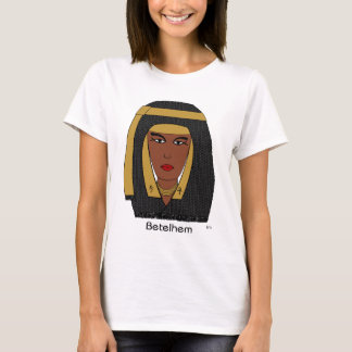 Betelhem -- Gold T-Shirt