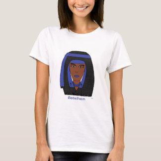 Betelhem ~ Indigo T-Shirt