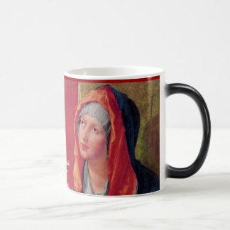 Betende Maria Mugs