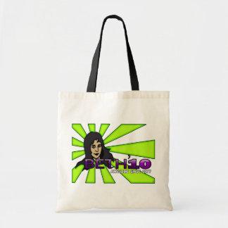 Beth'10, shopping bag