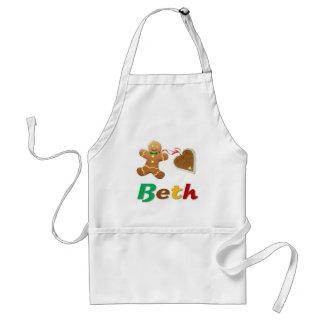 Beth Adult Apron
