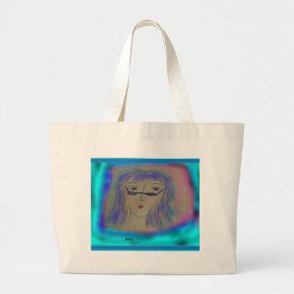 beth large tote bag