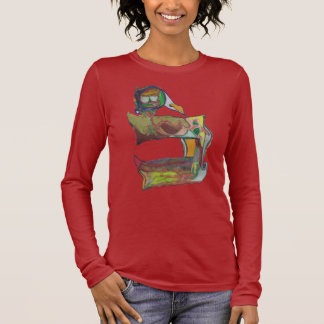 Beth Long Sleeve T-Shirt
