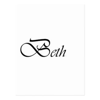 Beth Postal