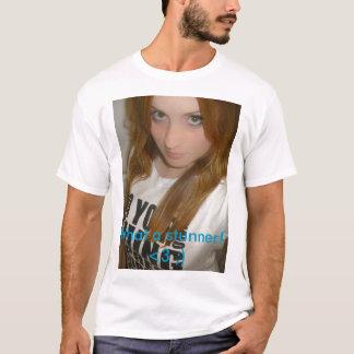 Beth, What a stunner! <3 ;) T-Shirt