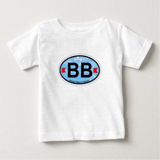 Bethany Beach. Baby T-Shirt