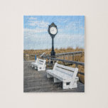 """Bethany Beach, Delaware. Jigsaw Puzzle<br><div class=""""desc"""">Indian Totem Pole.</div>"""