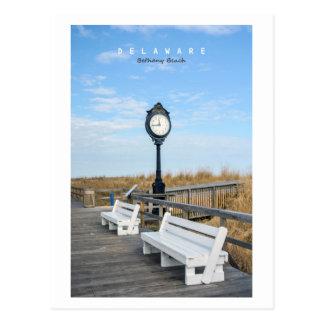 Bethany Beach, Delaware. Postcard