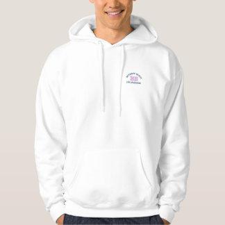 Bethany Beach. Hooded Sweatshirt