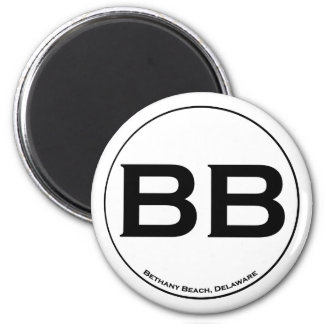 Bethany Beach Magnet
