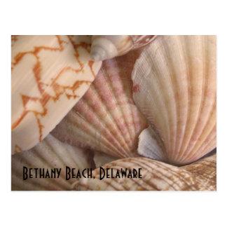 Bethany Beach Postcard