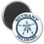 Bethany Beach. Refrigerator Magnets
