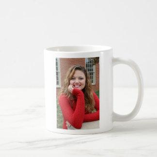 Bethany Crooks Coffee Mug