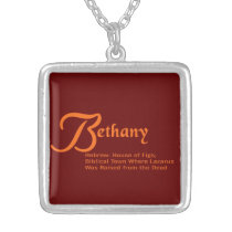 Bethany Necklace