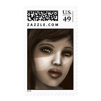 Bethany Postage Stamps