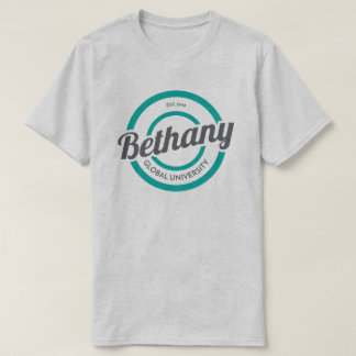 Bethany Vintage–Teal T-Shirt