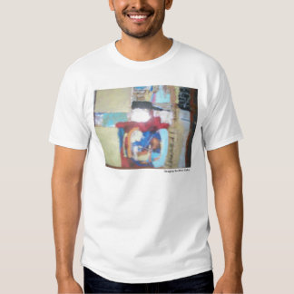 Bethel Abstract World T-Shirt