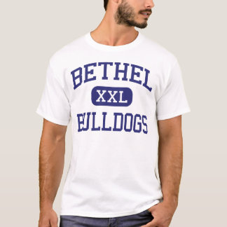 Bethel - dogos - joven - Spanaway Washington Playera