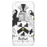 Bethel Family Crest iPhone 5C Cover