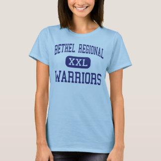 Bethel Regional - Warriors - High - Bethel Alaska T-Shirt
