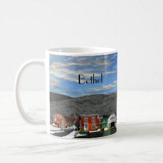 Bethel, Vermont Coffee Mug