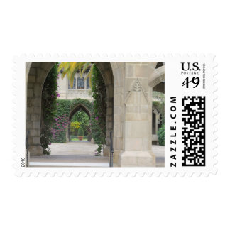 Bethesda-By-The Sea Church Postage Stamps