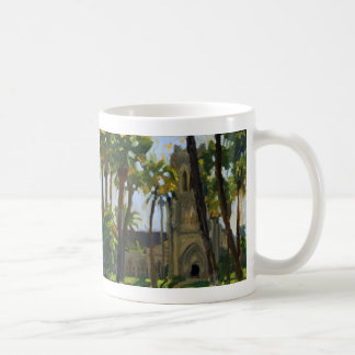 Bethesda-by-the-Sea mug