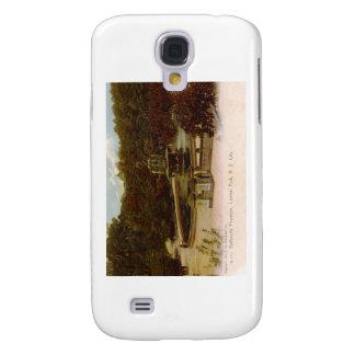 Bethesda Fountain, Central Park, New York 1905 Vin Samsung Galaxy S4 Case