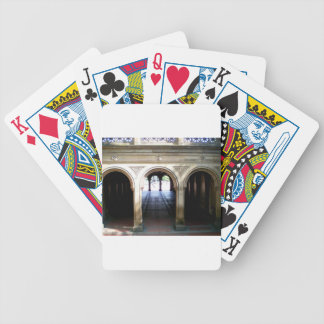Bethesda Terrace 1 Bicycle Playing Cards