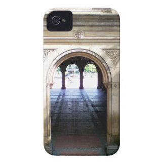 Bethesda Terrace 1 iPhone 4 Cover
