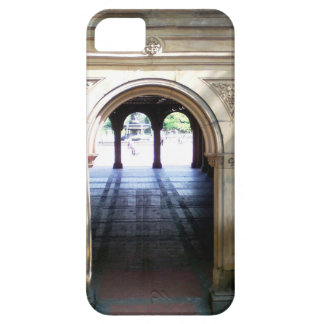 Bethesda Terrace 1 iPhone 5 Cover