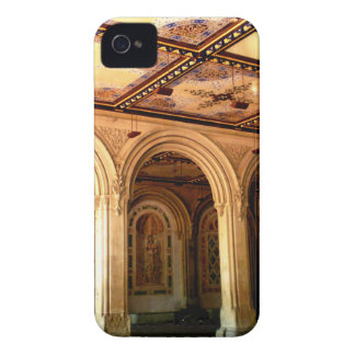 Bethesda Terrace 2 iPhone 4 Case-Mate Case