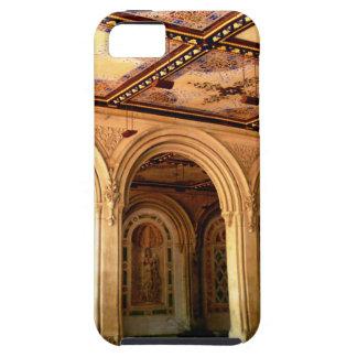 Bethesda Terrace 2 iPhone SE/5/5s Case