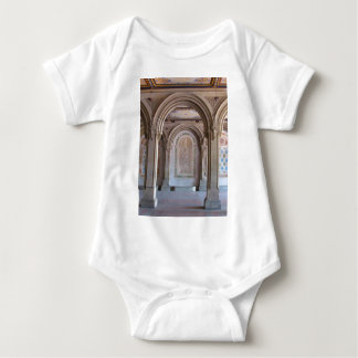 Bethesda Terrace Tee Shirt
