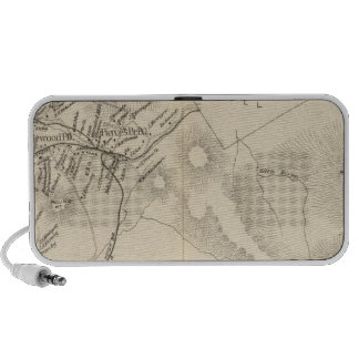 Bethlehem, Bethlehem PO, Maplewood PO iPod Speaker