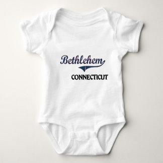 Bethlehem Connecticut City Classic T Shirt