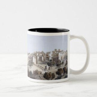 Bethlehem, engraved by Terry Coffee Mug