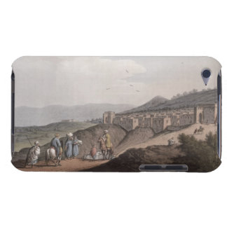 Bethlehem in Palestine, View of the Principal Part Barely There iPod Case