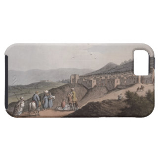 Bethlehem in Palestine, View of the Principal Part iPhone SE/5/5s Case