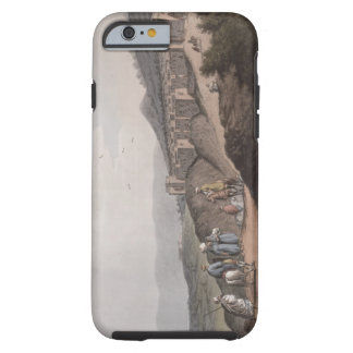 Bethlehem in Palestine, View of the Principal Part Tough iPhone 6 Case
