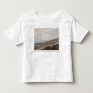 Bethlehem in Palestine, View of the Principal Part T-shirts