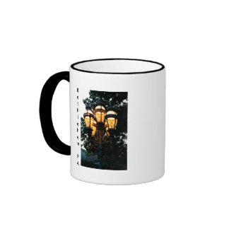 Bethlehem PA 2 Ringer Mug