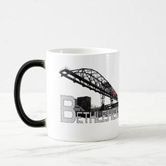 Bethlehem Pa. Magic Mug