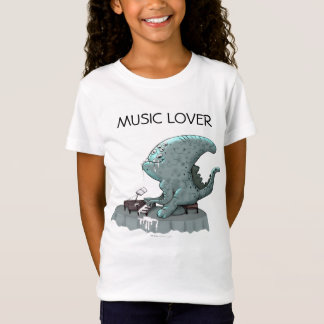 BETHOLIEN MONSTER ALIEN  Bella+Canvas T-Shirt