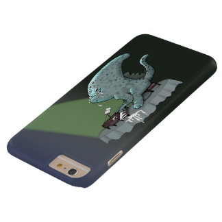 BETHOLIEN MONSTER CARTOON  Mate BarelyThere iPhone Barely There iPhone 6 Plus Case