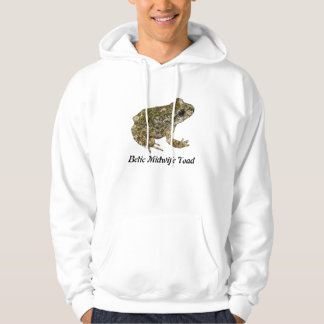 Betic Midwife Toad Hoodie